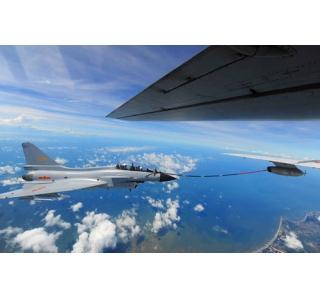 日媒:中国投资马六甲海峡大桥有军事目的